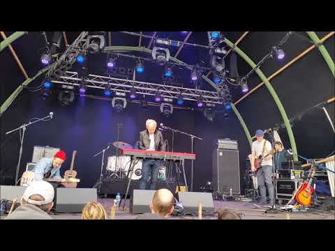 Ewert And The Two Dragons, Into The Great Wide Open ITGWO 2015 Live 3 songs