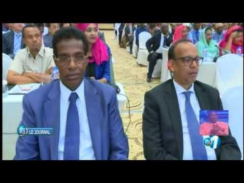 Télé Djibouti Chaine Youtube : JT Francais du 18/12/2017