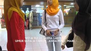 VIDEO MANDARIN KPTM ALOR SETAR - LAO PENGYOU