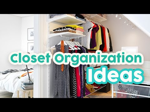 IKEA Closet Systems & Organizers You'll Love In 2020