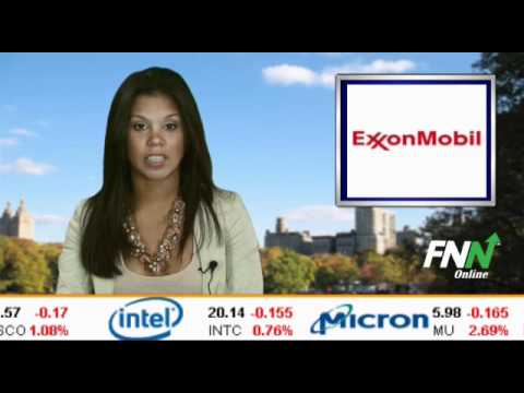 Exxon Mobil and Rosneft Team Up