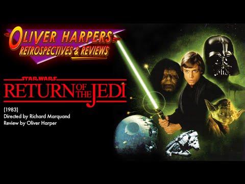 Return of the Jedi (1983) Retrospective / Review