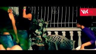 El Baile Del Rakacha & Chica Fina [Video Oficial] - Mr Saik