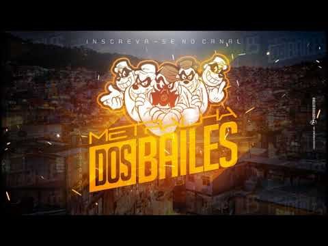 MONTAGEM - Passa Mal DJ TS feat. MC Fael, MC GW MC Denny - METRALHA DOS BAILES  2018