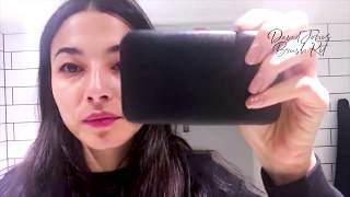 David Jones Summer Beauty: Jessica Gomes Night Time Look