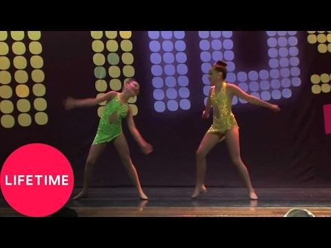 Dance Moms: Full Dance: Bodies Electric (S3, E36) | Lifetime