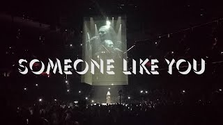 Someone Like You - Adele Live 2016 - St. Paul, MN