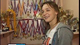 Наталья Дьячкова - чемпионка мира по тайскому боксу