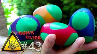 QC#43 - Ninja Turtle Eggs