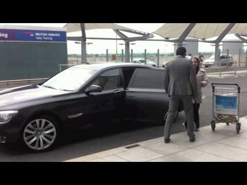 Heathrow London Chauffeurs