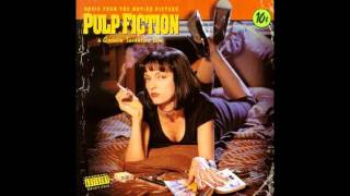 Pulp Fiction Out Of Limits The Marketts