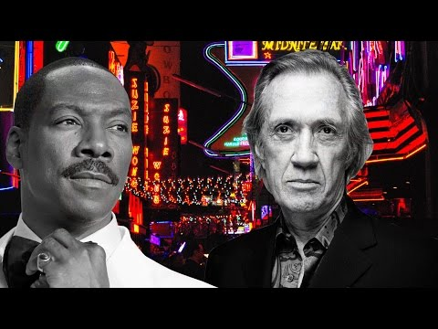 David Carradine & Eddie Murphy--Sex and Murder Secrets Exposed with Mark Ebner