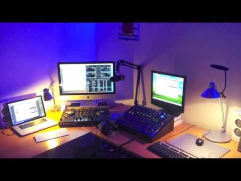 Radio Isabelle Oliebollenshow 2012