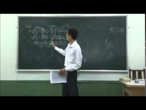 Hướng dẫn giải đề thi Tuyển sinh Toán vào lớp 10 NH 14-15