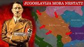 Aprilski rat i rasparčavanje Jugoslavije 1941. godine (DOKUMENTARAC)