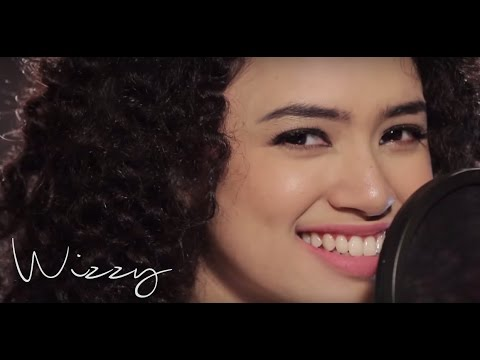 I Really Like You - Carly Rae Jepsen cover by Wizzy