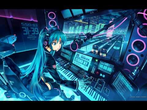 Nightcore - Sending S.O.S (Album Version)