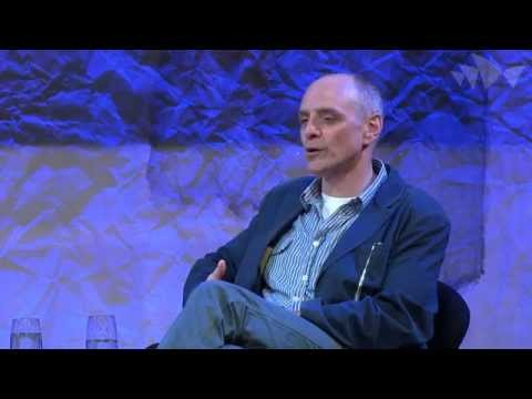 Eric Schlosser: Nuclear Delusions, Festival of Dangerous Ideas 2015