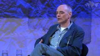 Eric Schlosser: Nuclear Delusions, Festival of Dangerous Ideas 2015