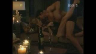 B&B Bridget and Owen almost make love (2009)