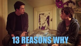 Twin Shadow - Run My Heart (Lyric video) • 13 Reasons Why | S2 Soundtrack