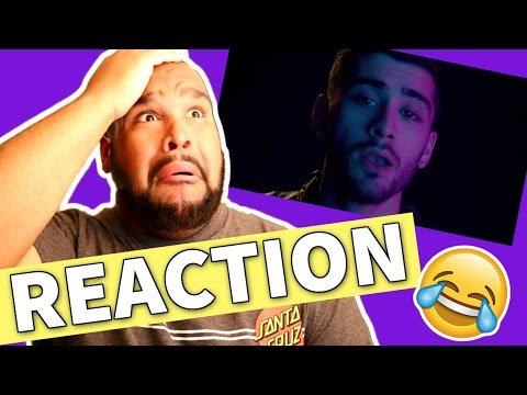 Snakehips - Cruel  ft. ZAYN [REACTION]