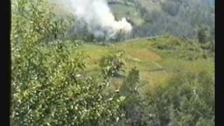 Srebrenica film, Kobno Srebrenicko Ljeto 1995,