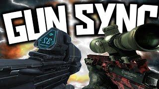 dtz multigame mix gun sync