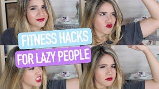 LIFE HACKS for LAZY People!? | ᴮᵉᶫᶫᵉᶻᶻᵃᴮᵉᵃᵘᵗʸ⁰³