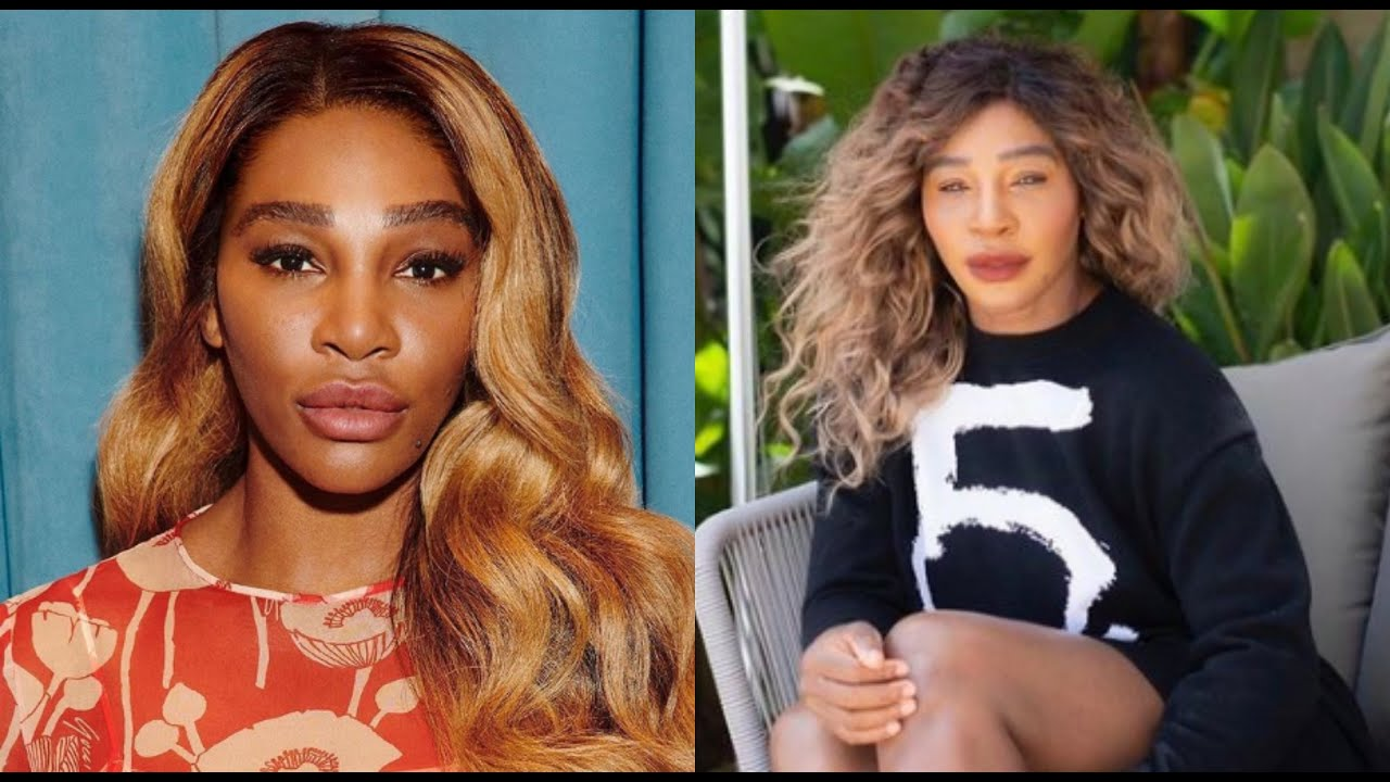 Download This Is Why Serena Williams Is DOING BAD After Getting CL0WNED For Her NEW Look