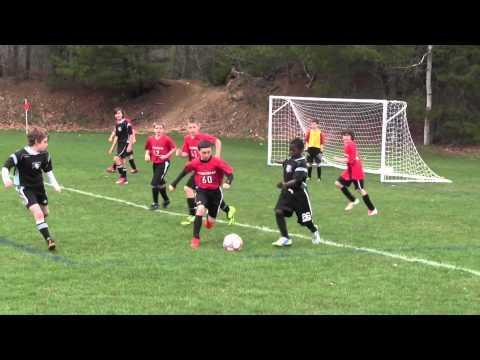 Tyngsboro Soccer 2013 trailer