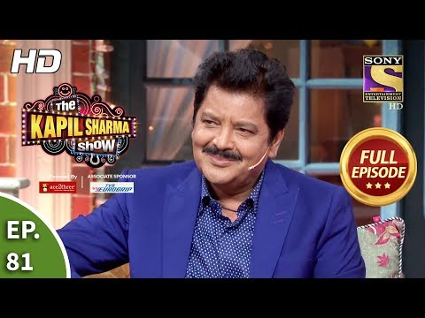 The Kapil Sharma Show - Season 2 - Ep 81 - Full Episode - 12th October, 2019
