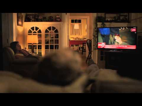 the song apples christmas commercial 2014