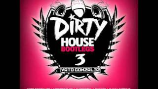 artistic raw visual sound boriqua anthem dirty house bootleg
