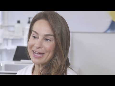 Dr. Sherry Ingraham discusses CoolSculpting