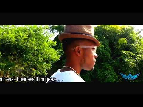 MR EAZI BUSINESS FT MUGEEZ (DANCE VIDEO) Silk Code X HD 2017