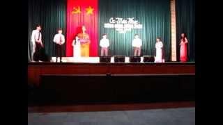 Đất Việt tiếng vọng ngàn đời - Trường Cao đẳng y Hưng Yên