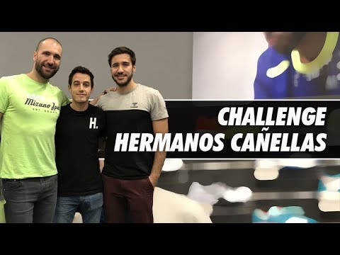 Challenge | Marc Cañellas VS Joan Cañellas