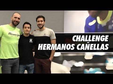Challenge | Marc Cañellas VS Joan Cañellas