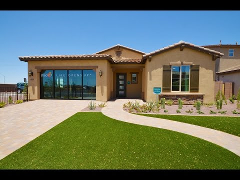 Compel - 4591 | Inspire at Greer Ranch in Surprise, AZ | Shea Homes Arizona