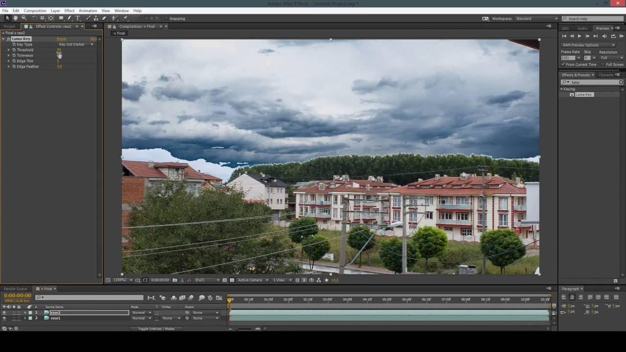 Canon 600d video tutorial