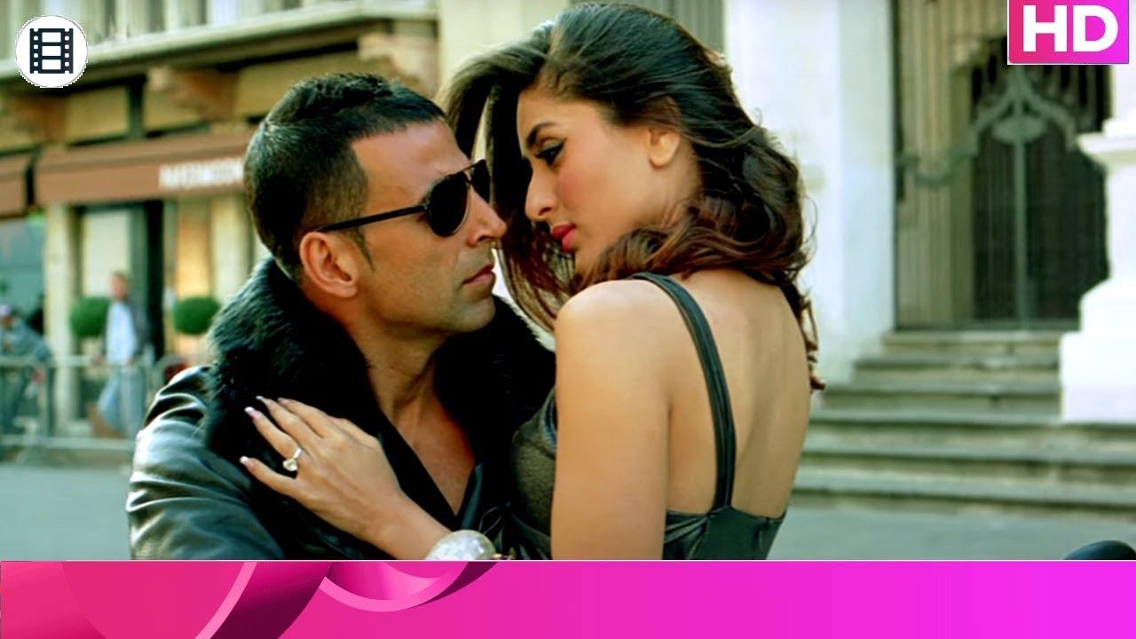 Kareena Kapoor - Most Romantic Songs Compilation !!! - YouTube