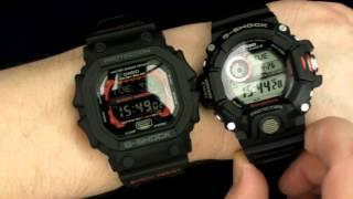 CASIO G-Shock GX-56-1 Module 3221