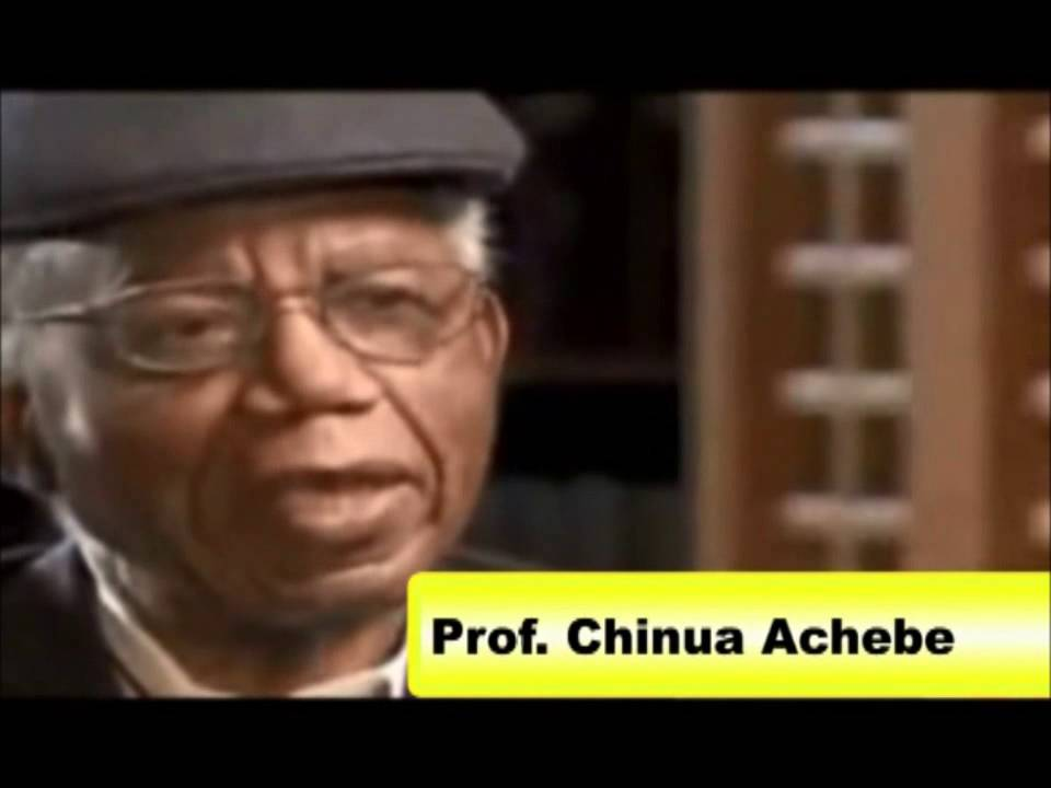 Dead Men's Path by Chinua Achebe