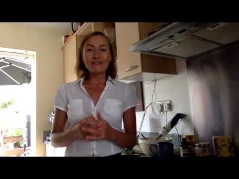 Chocolate Fudge - Raw, Vegan, Paleo, LCHF by Positive Vitality