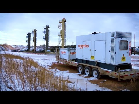 Setting Things In Motion With Aggreko | Inside The Blueprint
