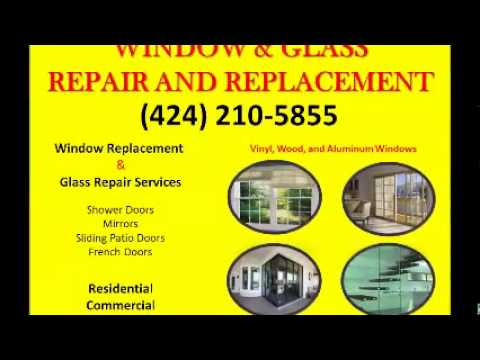 Mr. Glass and Window Services Maywood, CA (424) 210-5855 Window | Window Repair | Replace