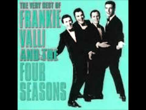 Can't Take My Eyes off You - Frankie Valli and The 4 Seasons.wmp
