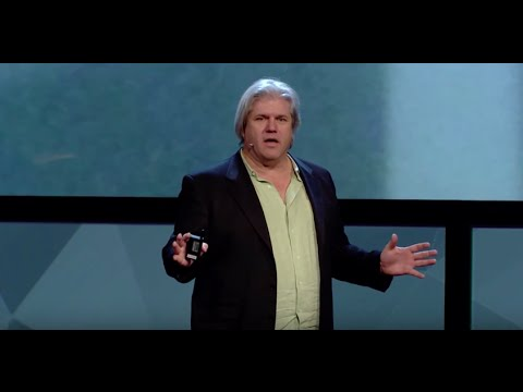 Coming of Age in the Biotech Century | Raymond McCauley | TEDxBerlin