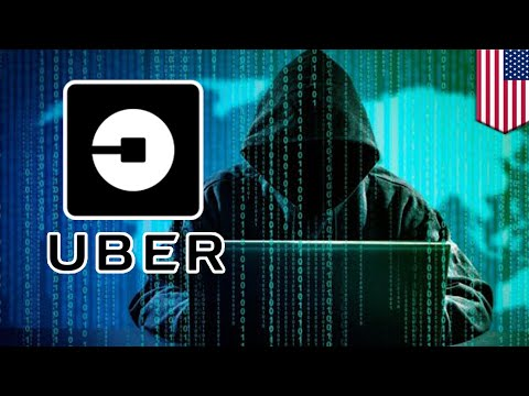 Uber hacked: Massive 2016 data breach affecting 57 million users covered up by Uber - TomoNews